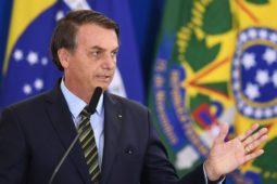 Bolsonaro extingue cargo de farmacêutico no Ministério da Saúde 255x170 - Sem riscos à governabilidade