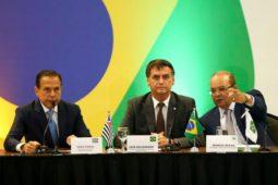 Desafio de Bolsonaro
