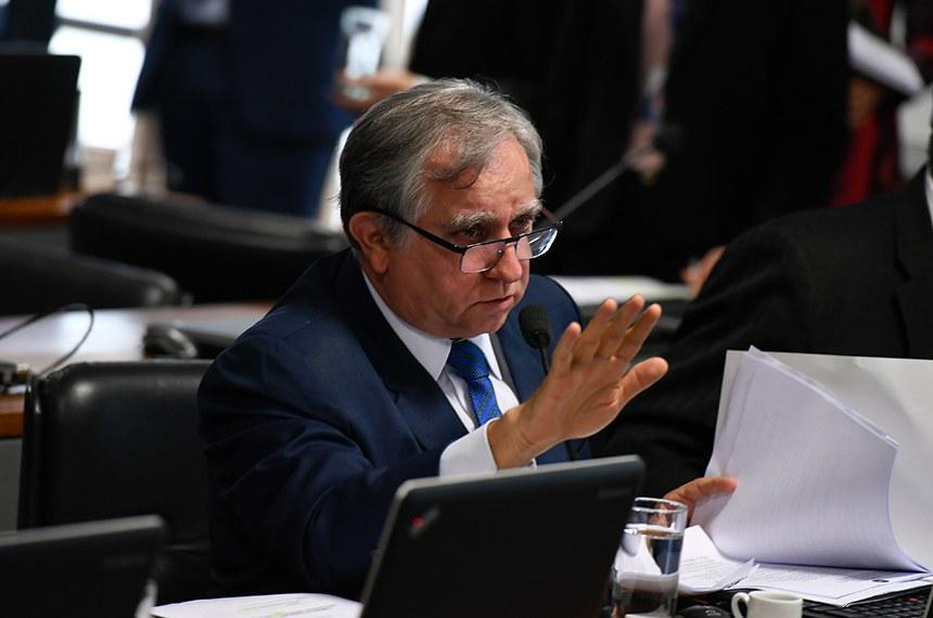 izalci - Parlamentares pedem adiamento do Enem