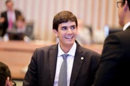 Deputado Rafael Prudente