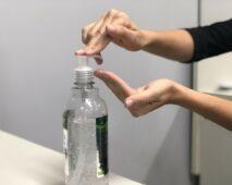 Justiça autoriza redução do ICMS de álcool em gel