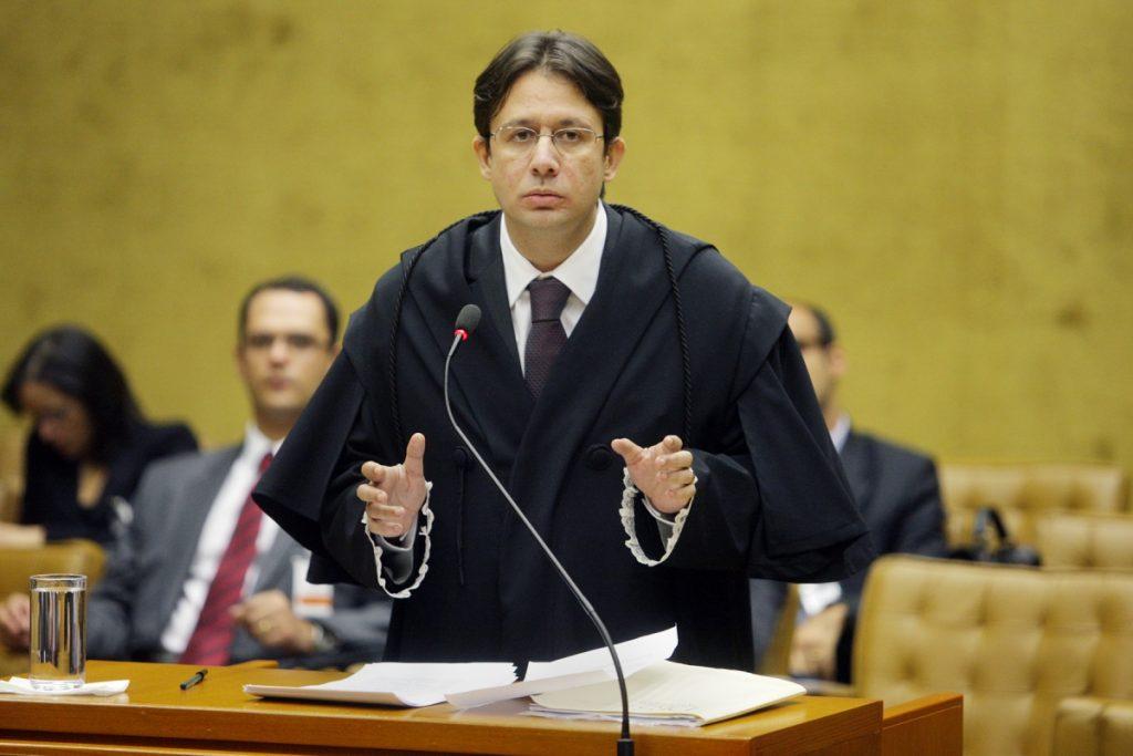 delio lins - Presidente da OAB reprova decisão de Ibaneis