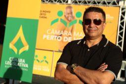 """""""Perguntas Na Lata"""" com Fernando Fernandes"""