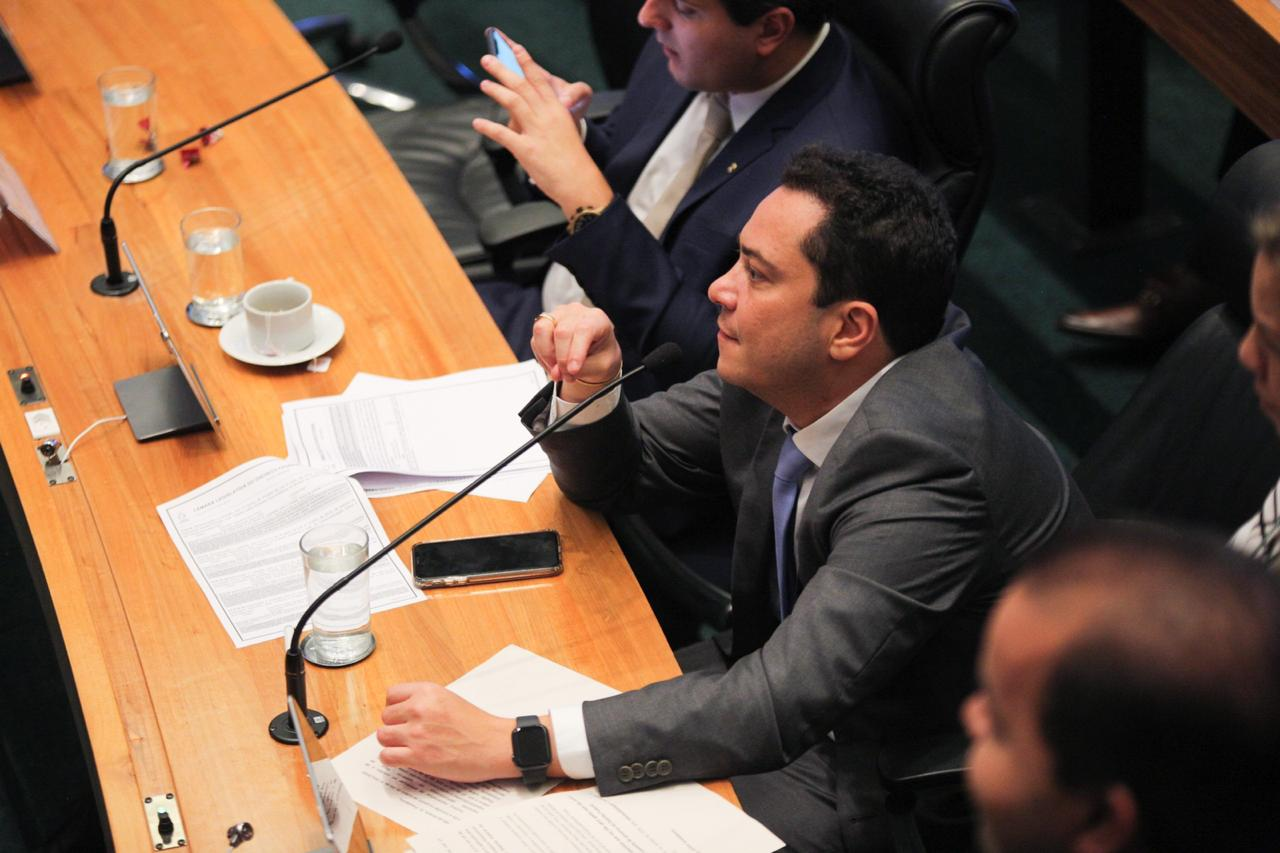 Read more about the article MPE defende que vaga de José Gomes não é do partido