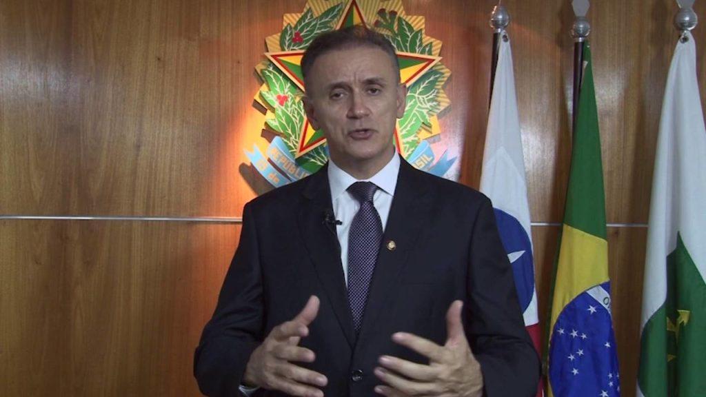 zeliom 1024x576 - Detran: GDF confirma Zélio Maia como diretor-geral