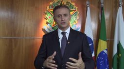 Detran: GDF confirma Zélio Maia como diretor-geral