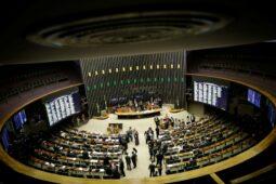 Read more about the article Pelo menos 21 funcionários da Câmara Federal morreram por Covid-19