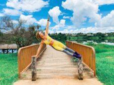 Atividade física na quarentena