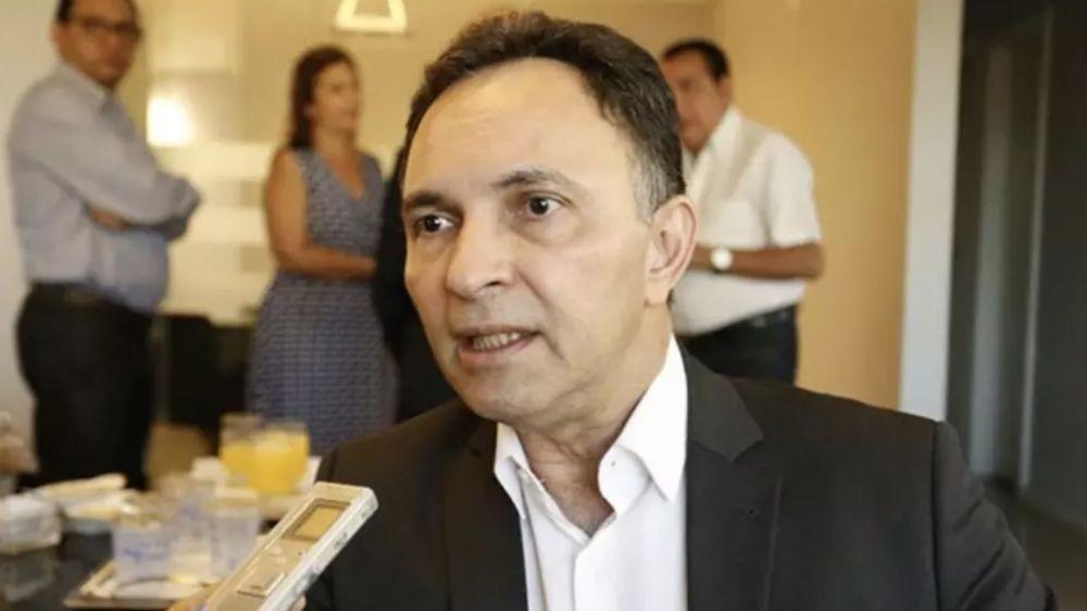 José Eduardo Pereira - Novo comando na Secretaria de Desenvolvimento Econômico