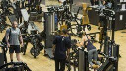 Reabertura de academias e salões: Ibaneis deve decidir hoje