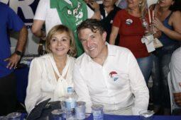Read more about the article Despedida da política?