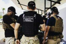 Read more about the article Escolhidos hotéis que vão acolher policiais
