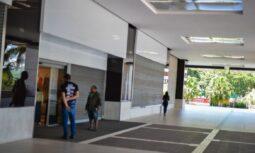 Read more about the article Acesso a shoppings somente após verificação de temperatura