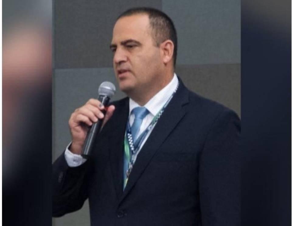 Carlos Renato Machado Paim - Ponto para a Polícia Militar