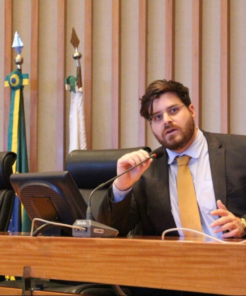 Marco Vicenzo 01 852x1024 - CLDF será investigada por fraude