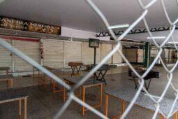 Fechamento de bares: prejuízo pode chegar a R$1,8 bilhão