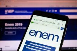 Read more about the article Consulta para nova data do Enem começa dia 20 de junho
