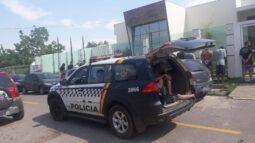 Fake: policiais entrarão nas residências dos brasileiros?