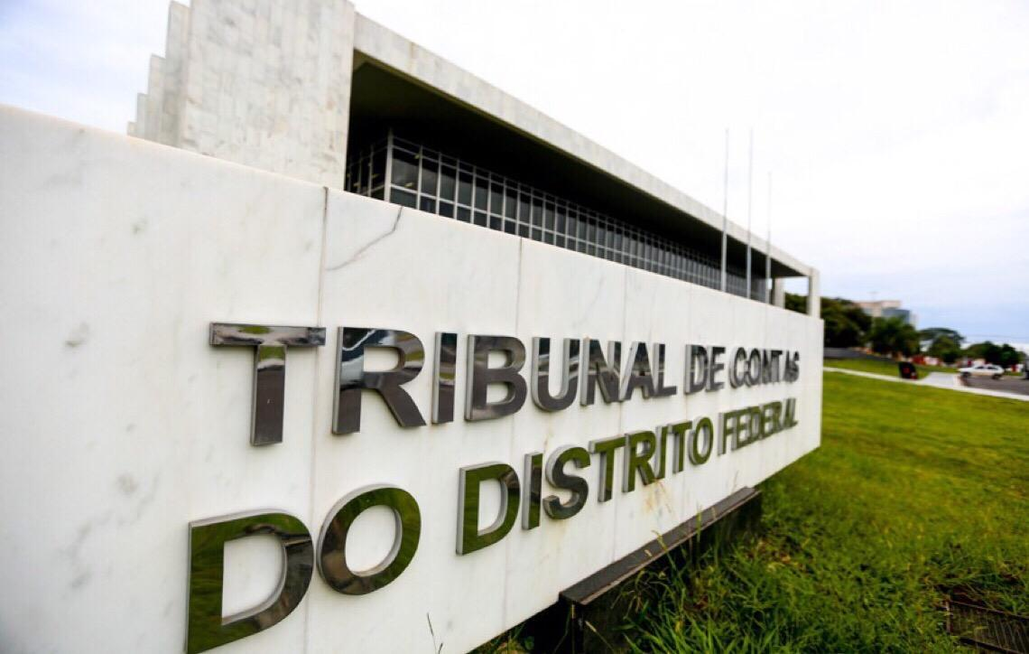 Vaga no TCDF  acirra disputa política