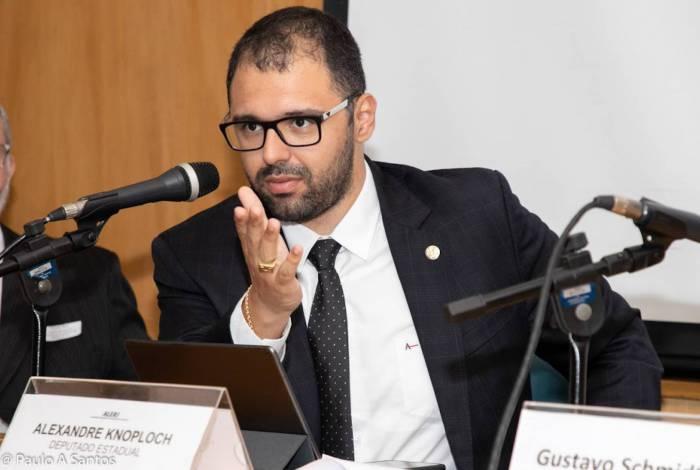 Deputado atira em advogado durante festa em Brasília
