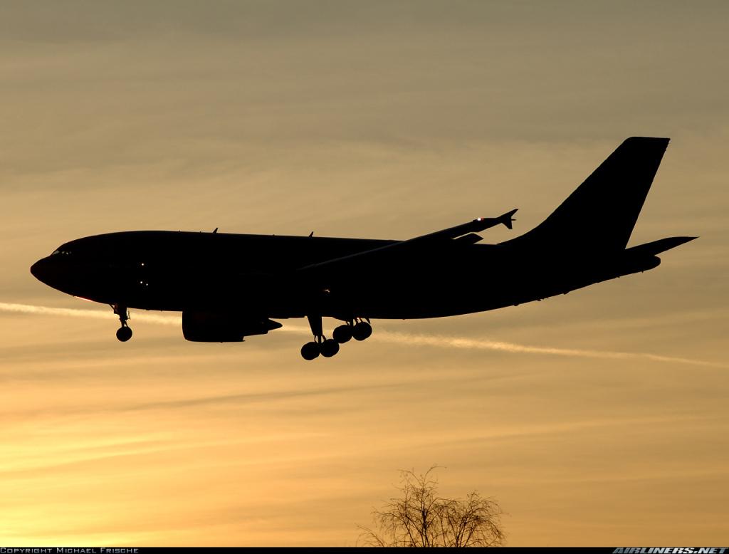 avião1 - Brasil ganha nova companhia aérea