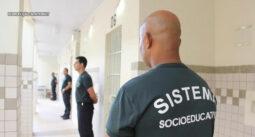 Read more about the article Insalubridade a profissionais da carreira socioeducativa do DF