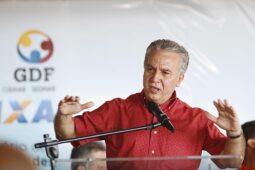 """Read more about the article Geraldo Magela sobre o PT/DF: """"cometemos erros"""""""