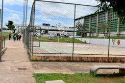 Centros olímpicos e paralímpicos preparam retomada