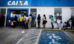Read more about the article Agências da Caixa passam a funcionar das 8h às 13h
