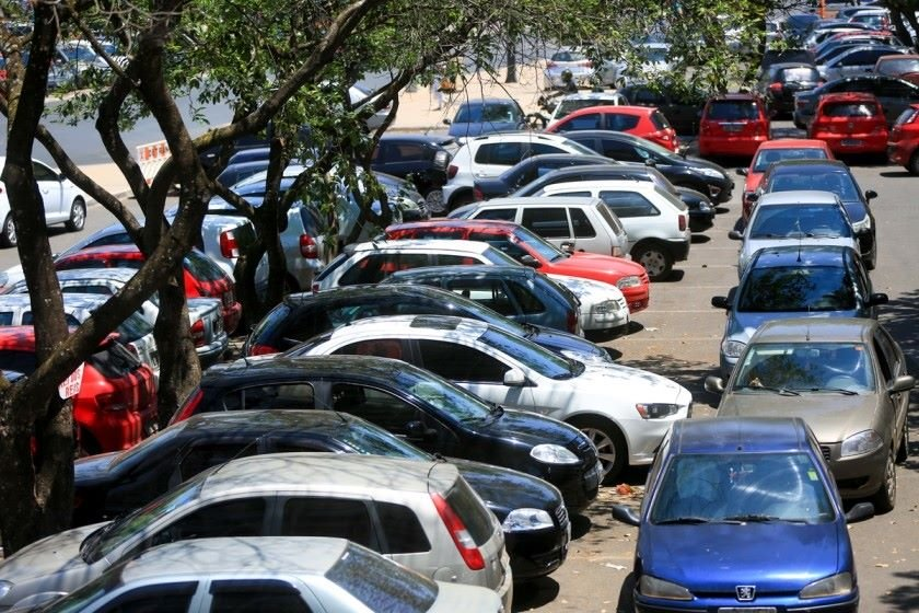 Read more about the article Privatização de estacionamentos públicos
