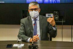 "Read more about the article DF está na ""fase crítica"" da pandemia"