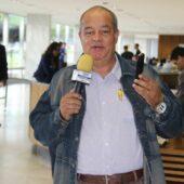 Marcelo Ramos, o Repórter do Povão, morre de Covid-19