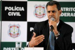 Read more about the article Ibaneis exonera cúpula que comandava sistema penitenciário do DF