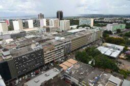 Projeto autoriza o uso residencial em imóveis no SCS