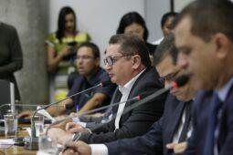Read more about the article Veras não descarta candidatura