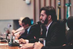 Read more about the article Deputado questiona falta de concurso para Vigilância Sanitária