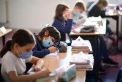 Read more about the article Ibaneis quer retorno das aulas presenciais em junho