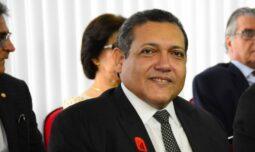URGENTE: CCJ do Senado aprova Kassio