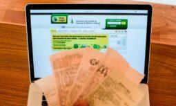 Read more about the article Nota Legal sorteia R$ 3 milhões em prêmios