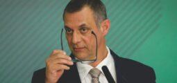 Read more about the article Rêgo Barros é exonerado do cargo de porta-voz da Presidência
