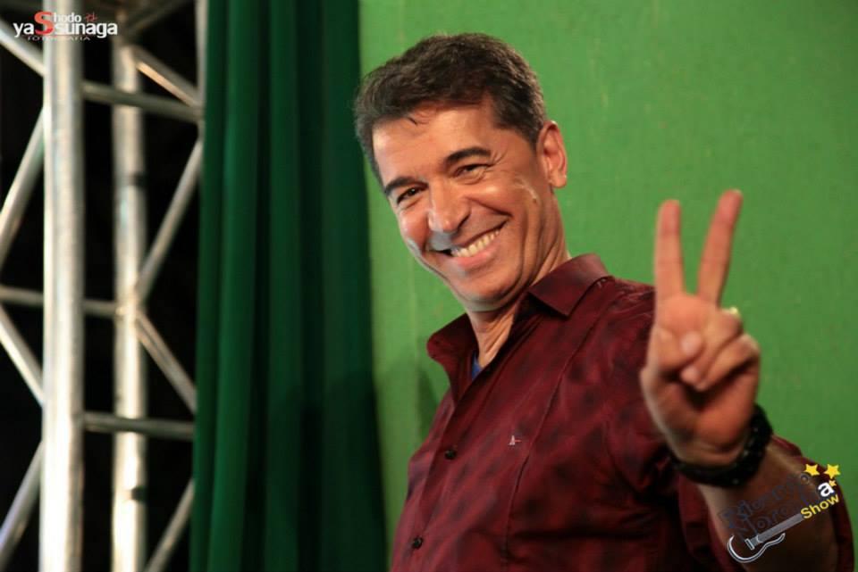 Read more about the article Morre o jornalista e apresentador Ricardo Noronha