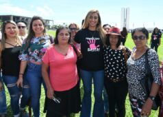 "Read more about the article ""Jornada Zero Violência contra Mulheres e Meninas"""