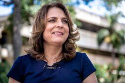 Read more about the article UnB: Márcia Abrahão é reconduzida ao cargo de reitora
