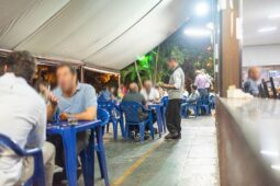 Read more about the article Bares e restaurantes voltam a funcionar após as 23h