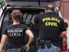 Read more about the article Sindicato cobra vacina para policiais civis