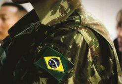 Read more about the article Governo quer criar Escola de Defesa em Brasília