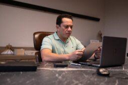 Distrital propõe criar Centros de Reabilitação para curados da Covid