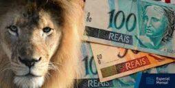 Prestação de contas ao Leão