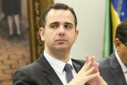 Pacheco diz ser possível aprovar voto impresso