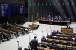 Read more about the article PEC Emergencial é aprovada em 2º turno na Câmara